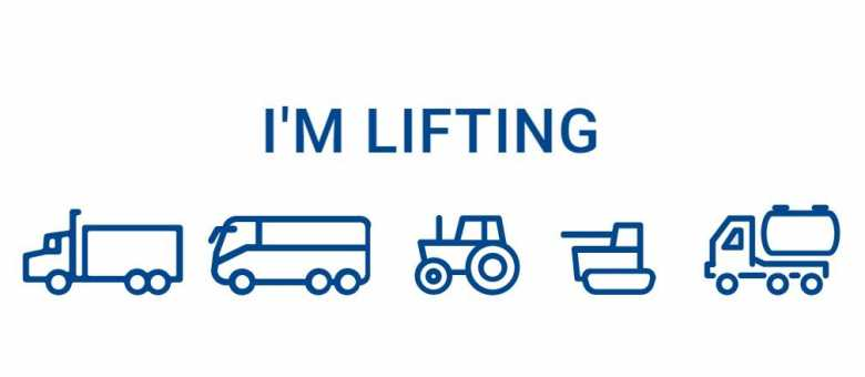 what are you lifting